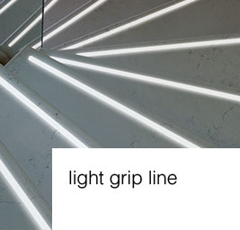 light grip line